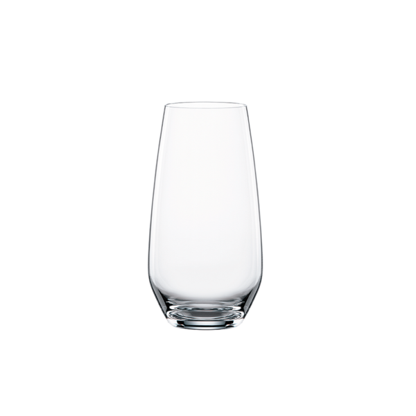 AUTHENTIS CASUAL-0-550 ml-6 VASO LARGO SPIEGELAU